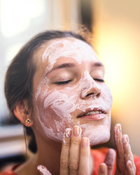 Why You Should Indulge In A Face Mask
