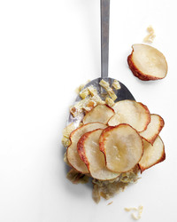 Pick Your Potato Casserole: Hash Brown, Creamy Leek and Morel, Individual Souffle, and More!