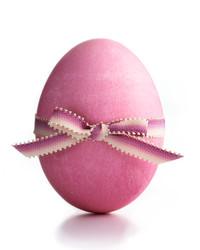 Embellished Easter Egg Decorating Ideas