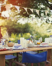 Now This is How You Throw A Garden Party
