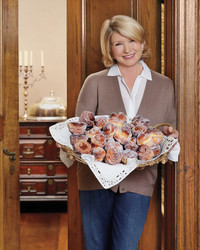 One Dough, Five Make-Ahead Treats from Martha