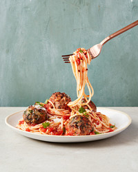 3 Lighter Takes on Spaghetti and Meatballs That Are Even More Delicious