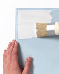 The Latest from Martha Stewart Crafts: Vintage Decor Paint