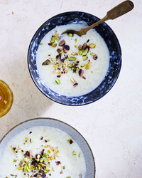 pakistani rice pudding kheer