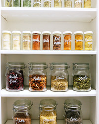 5 Easy Steps to Keep Your Pantry Clean and Organized