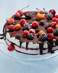 5 Fabulous Frozen Desserts That Will Stop You Cold This Summer
