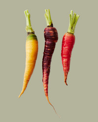 Three Healthy Carrot Recipes That Are Just What the Doctor Ordered