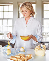8 Unbelievable Things You Never Knew About Martha Stewart