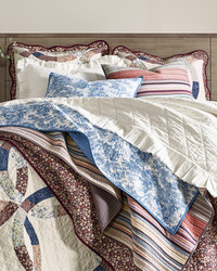 Layer Your Bed Like Martha