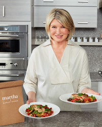 Here's Why This Food Writer is A Fan of Martha's Meal Kits