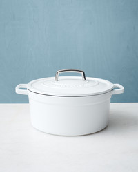 One-Pot Stars: The Dutch Oven