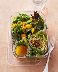3 Healthy Lunch Salads You Can Make in Just 10 Minutes
