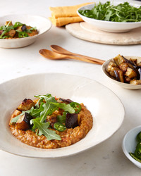 savory porridge