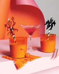 Cheers! It's Halloween: Time to Break Out the Party Drinks