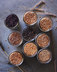 The Ultimate Grains Glossary