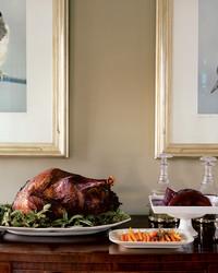 Martha's Thanksgiving at Bedford Recipes