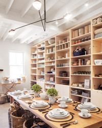On the Road: A Chic New Home Line by Designer Jenni Kayne