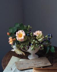 Floral Designer Amy Merrick's Top Five Tips for Arranging Flowers