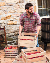 Hard Cider Like You've Never Seen It Before: A Tour of Millstone Cellars