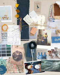 Take a Cue From Our Editors' Inspiration Boards