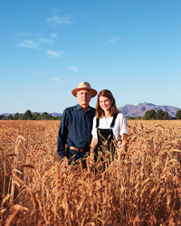 Local Grains: The Story of Hayden Flour Mills