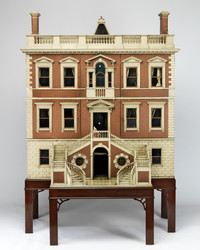 Take a Sneak Peek Inside Some of the World's Most Incredible Dollhouses