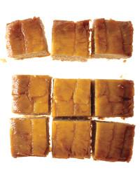 Pineapple-Mango Upside-Down Cake Recipe & Video | Martha ...