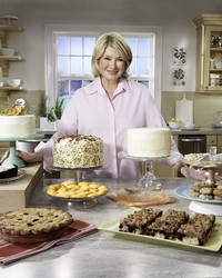 "Behind the Scenes of ""Martha Bakes"" Season 7"