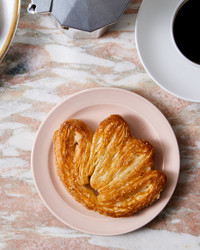 What's the Secret to Martha's Patisserie-Worthy Cookies?