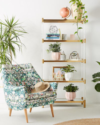 Get Excited! Liberty of London Just Debuted a Furniture Line With Anthropologie