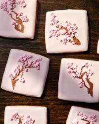 樱花曲奇玛莎烘焙