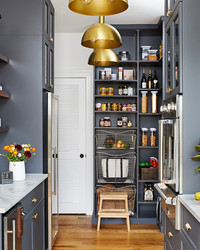 The Best Kitchen Organizing Tips