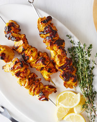 Martha's Latest, Greatest Kebab Recipes for All Your Summer Entertaining