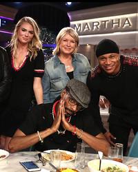 "It's Meatball Madness on ""Martha & Snoop's Potluck Dinner Party"" Tonight"
