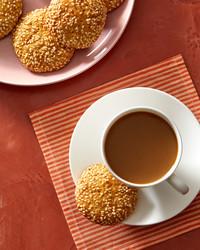 champurradas cookies