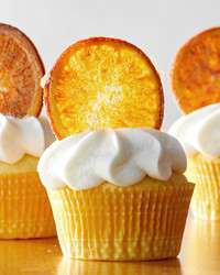 orange curd cupcakes martha bakes