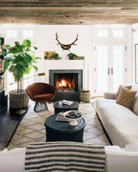 This Home Is Giving Us All The Fall Feels