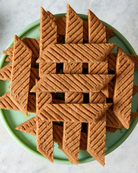 muskotsnittar nutmeg slices