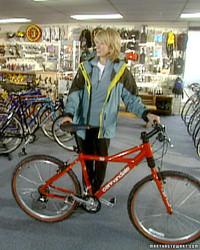 Buying a Bike with Kurt
