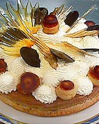 Bee Sting Cake Recipe Martha Stewart