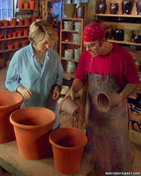 Guy Wolff Pottery