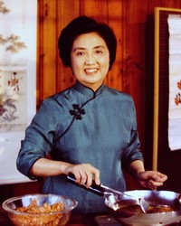 Joyce Chen Helped Americans Learn to Love and Cook Chinese Food