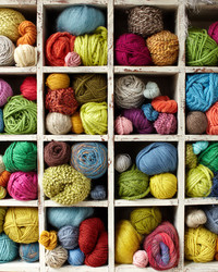 A Guide to Knitting Yarn: Types, Weights, and How to Choose It