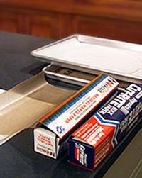 Parchment Paper vs. Wax Paper