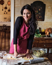 Meet French country food blogger Mimi Thorisson