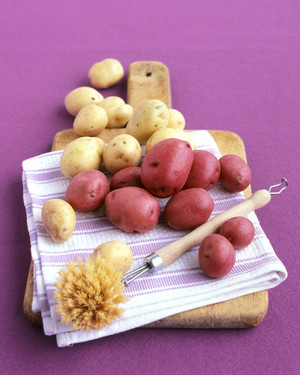 New Potato Recipes