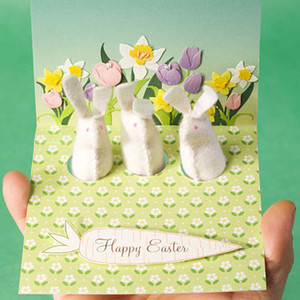 Easter Cards and Spring Greetings