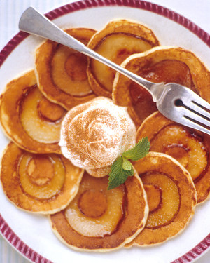 Best buttermilk pancakes pinterest silver dollar pear pancakes forumfinder Choice Image