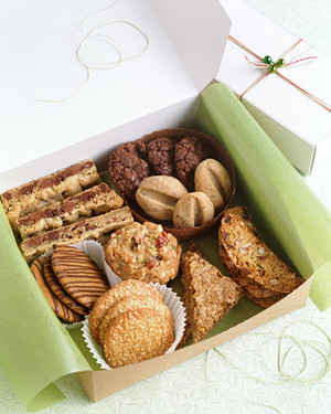 8 Steps to Hosting a Cookie Swap