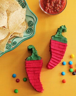9 Piñata Ideas That'll End Your Party in Smashing Style